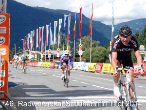 Radweltpokal 2015